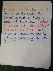 shared writing invention 1